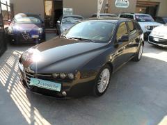 Alfa Romeo 159 Sportwagon 1.9 JTDm 16V 150CV Sportwagon Distinctive Diesel