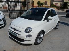 Fiat 500 1.2 lounge 69cv  Benzina