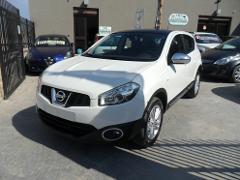 Nissan Qashqai 1.6 dCI ACENTA 130CV Diesel
