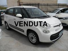 """Fiat 500L 1.6Mjet 105CV Pop Star """"A RILIEVO"""" Diesel"""