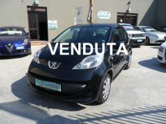 Peugeot 107 1.0 BZ 68CV ACTIVE Benzina