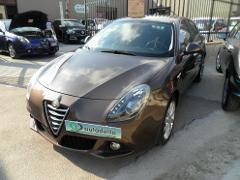 Alfa Romeo Giulietta 1.6 jtdm-2 105cv distinctive Diesel