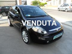 Fiat Punto evo 1.3 mjet 95cv S&S Sport  Diesel
