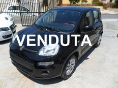 Fiat Panda 1.2 lounge 69cv Benzina