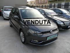 """Volkswagen Polo 1.4 TDI COMFORTLINE """"A RILIEVO"""" Diesel"""