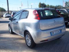 Fiat Grande Punto active Benzina