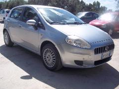 Fiat Grande Punto DYNAMIC GPL / Benzina