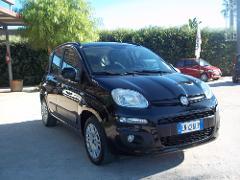 Fiat New Panda LOUNGE Benzina