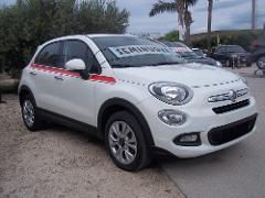Fiat 500X serie speciale Diesel