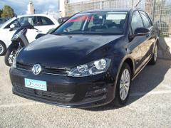 Volkswagen Golf comfort line Diesel