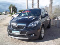 Opel Mokka COSMO Diesel