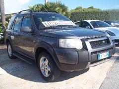 Land Rover Freelander  Diesel