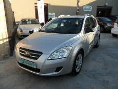 Kia Cee d sw 1.4 109CV LX BI-FUEL GPL / Benzina