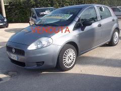 Fiat Grande Punto  GPL / Benzina