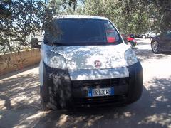 Fiat Fiorino Furgone SX Diesel