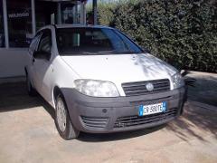 Fiat Punto CLASSIC ACTUAL  Benzina