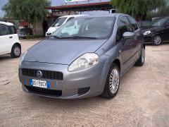 Fiat Grande Punto  GPL