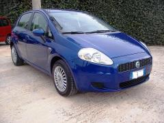 Fiat Grande Punto  Benzina