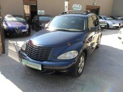 Chrysler Pt Cruiser 1.6 BENZ LIMITED Benzina