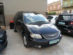 Chrysler Gr Voyager PREMIUM 7 POSTI Diesel
