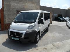 Fiat Ducato PANORAMA 9 POSTI Diesel