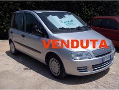Fiat Multipla DYNAMIC Diesel