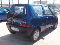 Fiat 600 CLASS Benzina