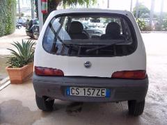 Fiat 600 S Benzina