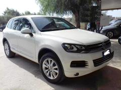Volkswagen Touareg EXECUTIVE Diesel