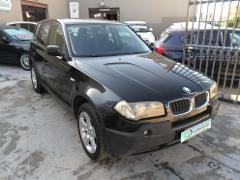 BMW X3 2.0d Eletta 150CV  Diesel