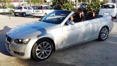 BMW 330 COUPE' - CABRIO Diesel
