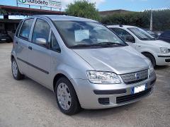 Fiat Idea ACTIVE GPL / Benzina