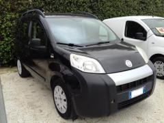 Fiat Fiorino SX Diesel