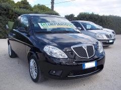 Lancia Y GOLD GPL / Benzina