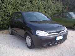 Opel Corsa ACTIVE Benzina