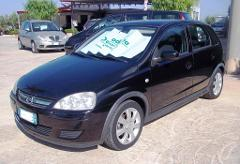 Opel Corsa cosmo Benzina