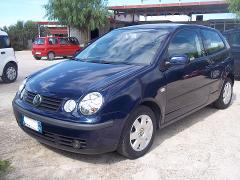 Volkswagen Polo COMFORT Diesel