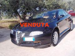 Alfa Romeo GT DISTINCTIVE Diesel