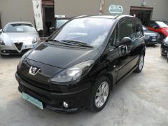 Peugeot 1007 1.6 HDi Sporty 108CV Diesel