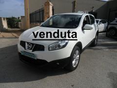 Nissan Qashqai 1.6 dCi DPF Acenta Diesel
