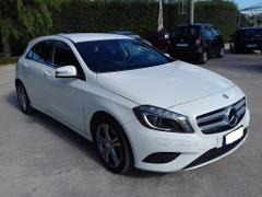Mercedes-Benz A 180 BlueEFFICIENCY Automatic Sport Diesel