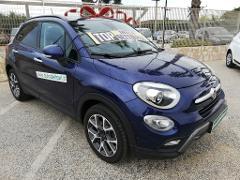 Fiat 500X CROSS PLUS Diesel