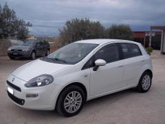 Fiat Punto evo EASYPOWER STREET GPL / Benzina