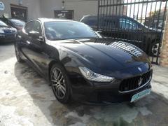 Maserati Ghibli 3.0 Diesel 250CV Nerissimo Edition Diesel