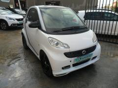 Smart Fortwo 1.0 Allestimento Brabus 85CV Benzina