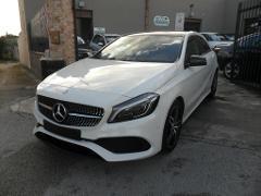 Mercedes-Benz A 180 1.5CDI 110CV PREMIUM + PACK AMG Diesel