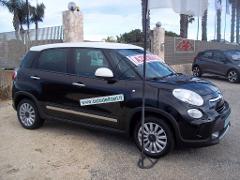 Fiat 500L TREKKING Diesel