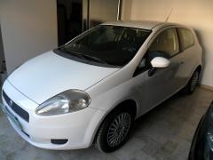 Fiat Grande Punto 1.2 dynamic 69cv  Benzina