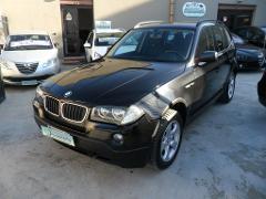 BMW X3 2.0 TDI 177CV ELETTA Diesel