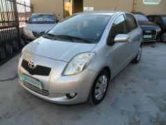 Toyota Yaris Navi 1.3 5 Porte Navi 87CV  Benzina